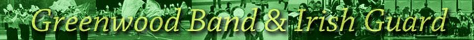 Greenwood Band & Irish Guard - Greenwood, IN - Greenwood High School