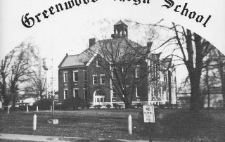 1952-Greenwood Junior/Senior High School