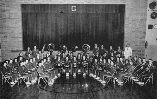 1959-Greenwood Marching Woodmen